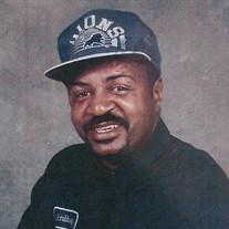 Elder Anthony Davis Sr.