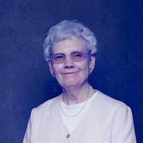 Hazel R. Montgomery
