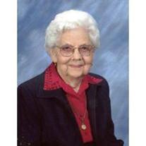 Lottie Elizabeth Norman