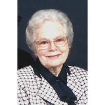 Mrs. Joel Hall Norman