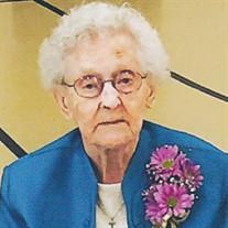 Clara Louise Nathalie Handrick