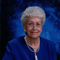Dorothy F. Payne