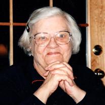 Phyllis E. Sweeney