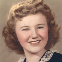Alice Dorothy Redman