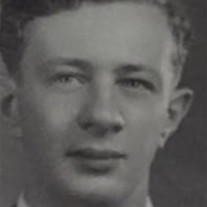 John  J. Wilson Sr.