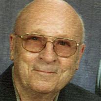 Raymond DuBois