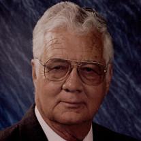 Arthur Ronald Pinner Sr.