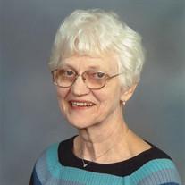 Caroline T. Witt