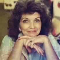 Shirley Duke Waldrop