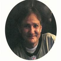 Edward  Anthony Garcia