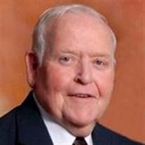 Rev. Harold E. Hale