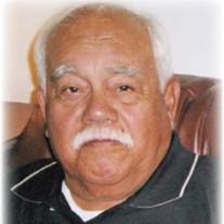 Robert Ernesto Menes