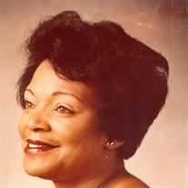"""Constance L. """"Connie"""" Robinson"""