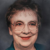 Mrs. Martha Williamson Sandford
