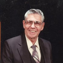 "Robert D. ""Bud"" Cartee"