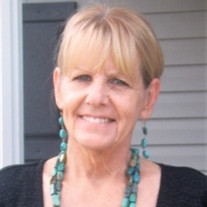 Virginia Lynn Young