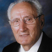 Mr. Rosario Scordato