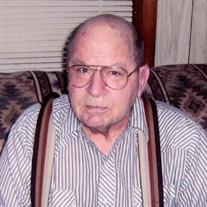 Melvin Edward Salmonsen