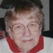 Blanche Shirley Henry