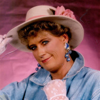 Paula Kay Paddon