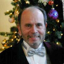 Frank LaComb