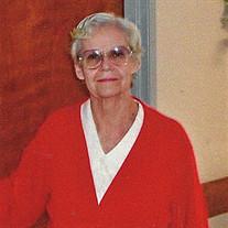 Annie Ruth Monroy