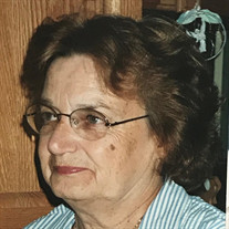Dorothy Wercholaz