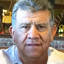 Gabino G. Ramos