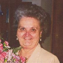 Dolores M. Chrapczynski