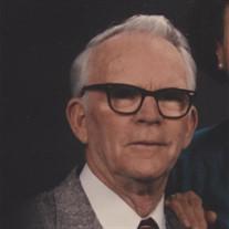 Henry Albert Thompson