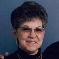 Norma (Parton) Oswald