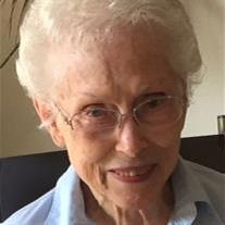 Ruth Irene Lee