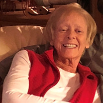 Jeanne Burgess Robinson