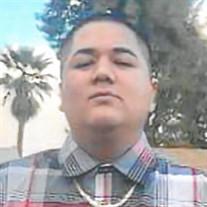 Joshua Todd Juan Sr.