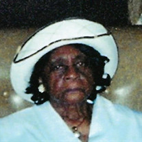 Mrs. Lee Ella Clark