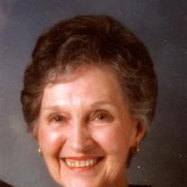 Frances Fordham