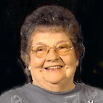 Betty J. Jacobs
