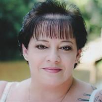 Mrs. Jenny Marie Reed