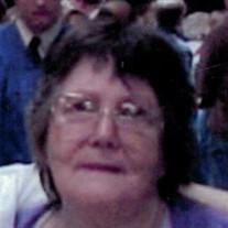 Clarice  Lucille McKenzie