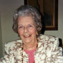 Ms. Mary Catherine Hedeman