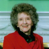 Frances Lilly Carroll