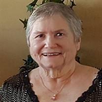 Mary Ann Rose