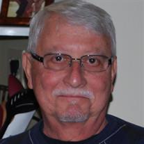 Stephen Arthur Davis