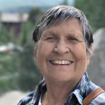 JoAnn Elizabeth White