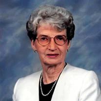 Margaret S.  Parker