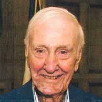 James Franklin Wade