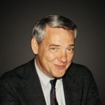 Judge Ernest V. Richards IV