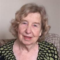 Mrs. Patricia Dhillon