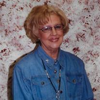 Dorothy M. Scott