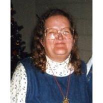 Marjorie Daphne Wilkins